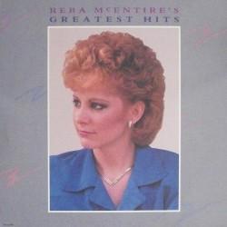 Reba McEntire - Greatest Hits - LP Vinyl