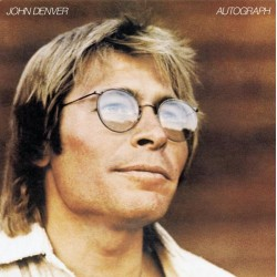 John Denver - Autograph - LP Vinyl