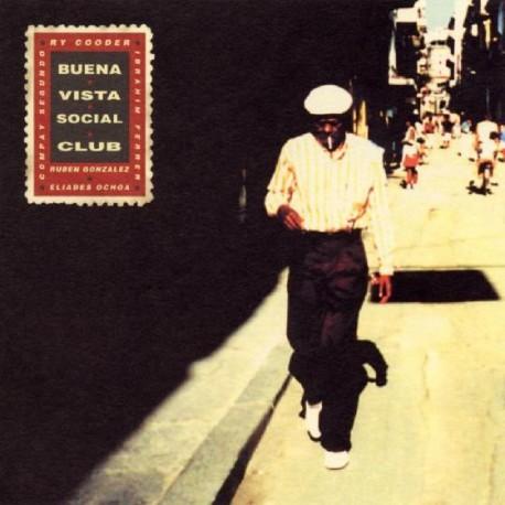 Buena Vista Social Club – Buena Vista Social Club - Double Vinyl LP