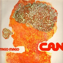 Can ‎– Tago Mago - Double LP Vinyl