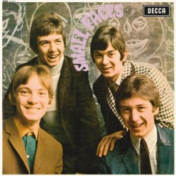 Small Faces - Small Faces - LP Vinyl - Tirage Limité
