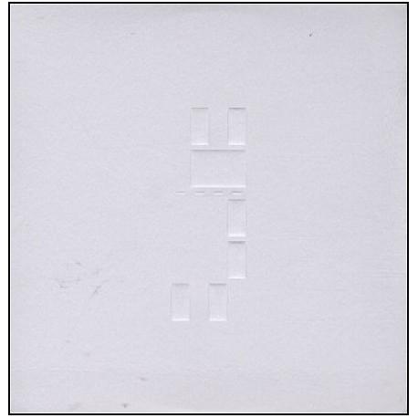 Coldplay - Talk - CD Single Promo