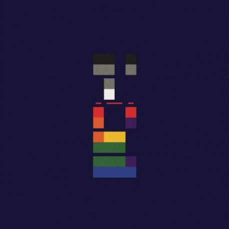 Coldplay - X&Y - CD Album