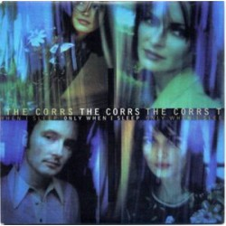 The Corrs - Only When I Sleep - CD Maxi Single Promo