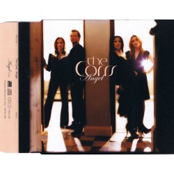 The Corrs - Angel - CD Maxi Single Promo
