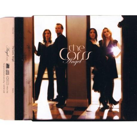 The Corrs - Angel - CD Maxi Single Promo