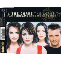 The Corrs - Dreams - CD Maxi Single