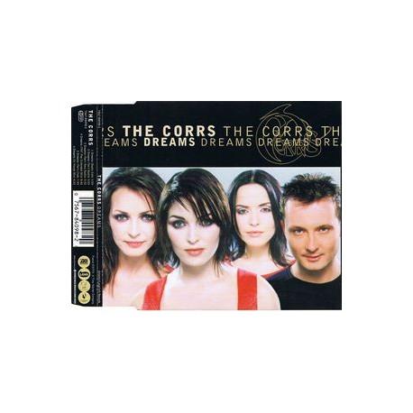 The Corrs - Dreams - CD Maxi Single