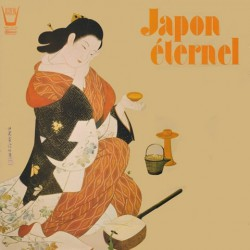 Ensemble Des Instruments Traditionnels Du Japon ‎- Japon Éternel - LP Vinyl