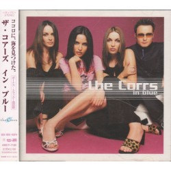 The Corrs - In Blue - CD Album