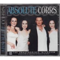 The Corrs - Absolute Corrs - Interview - CD Album
