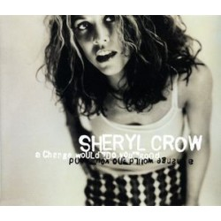 Sheryl Crow ‎- A Change Would Do You Good - CD Maxi Single