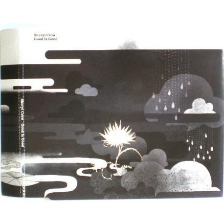 Sheryl Crow - Good Is Good - CD Maxi Single Promo