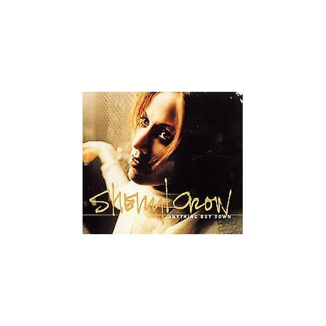 Sheryl Crow - Anything But Down - CD Maxi Single Digipack