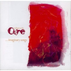 The Cure -  ...Imaginary Songs - A Tribute To The Cure - CD Album