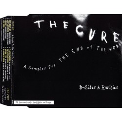 The Cure -  A Sampler For The End Of The World - CD Maxi Single Promo