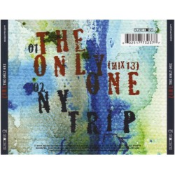 The Cure - The Only One - CD Maxi Single