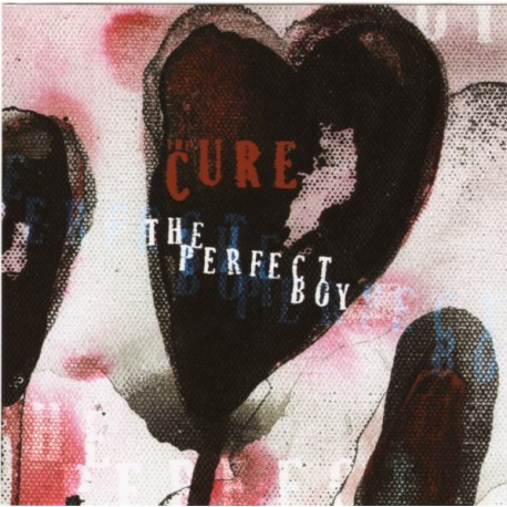 The Cure - The Perfect Boy - CD Maxi Single