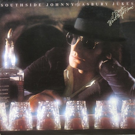 Southside Johnny & The Asbury Jukes - I Don't Want To Go Home - LP Vinyl