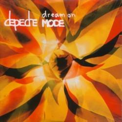 Depeche Mode - Dream On - CD Single