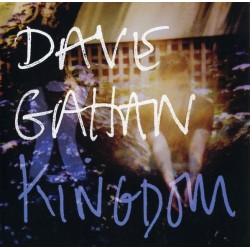 Dave Gahan ‎( Depeche Mode ) - Kingdom - CD Single Promo