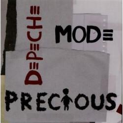 Depeche Mode - Precious - CD Single Promo