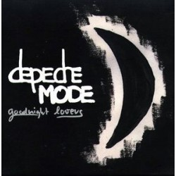 Depeche Mode ‎- Goodnight Lovers - CD Single