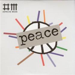 Depeche Mode - Peace - CD Single