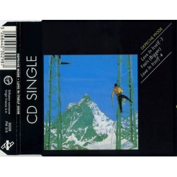 Depeche Mode ‎- Love In Itself - CD Maxi Single