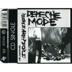 Depeche Mode -‎ People Are People - CD Maxi Single