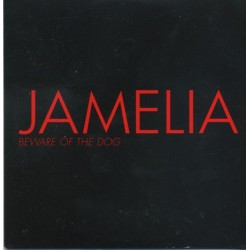 Jamelia ( Depeche Mode ) - Beware Of The Dog - CD Single Promo