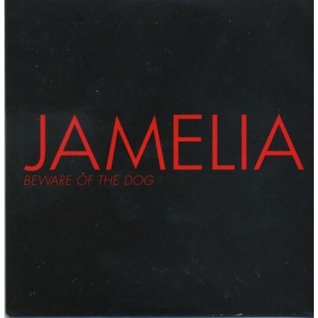 Jamelia ( Depeche Mode ) - Beware Of The Dog - CD Single Promo