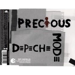 Depeche Mode - Precious - CD Maxi Single Import