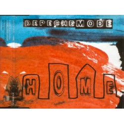 Depeche Mode ‎- Home - CD Maxi Single Promo
