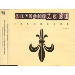 Depeche Mode - It's No Good - CD Maxi Single Promo