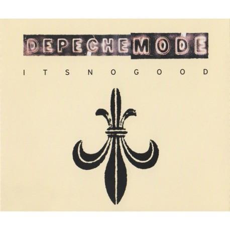 Depeche Mode – It's No Good - CD Maxi Single