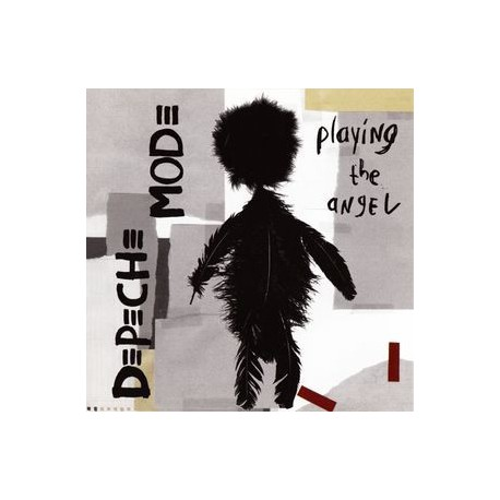Depeche Mode - Playing The Angel - CD Album