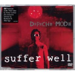 Depeche Mode - Suffer Well - DVD Single