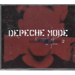 Depeche Mode - Barrel Of A Gun 2 - CD Maxi Single