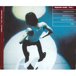 Depeche Mode - Live... - CD Maxi Limited Edition, Digipack