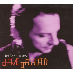 Dave Gahan ‎- Dirty Sticky Floors - CD Maxi Single Digipack