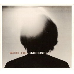 Martin L. Gore ( Depeche Mode ) - Stardust - CD Maxi Single Digipack