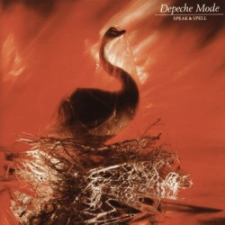 Depeche Mode ‎- Speak & Spell - CD Album