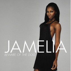 Jamelia ( Depeche Mode ) - Beware Of The Dog - DVD Single