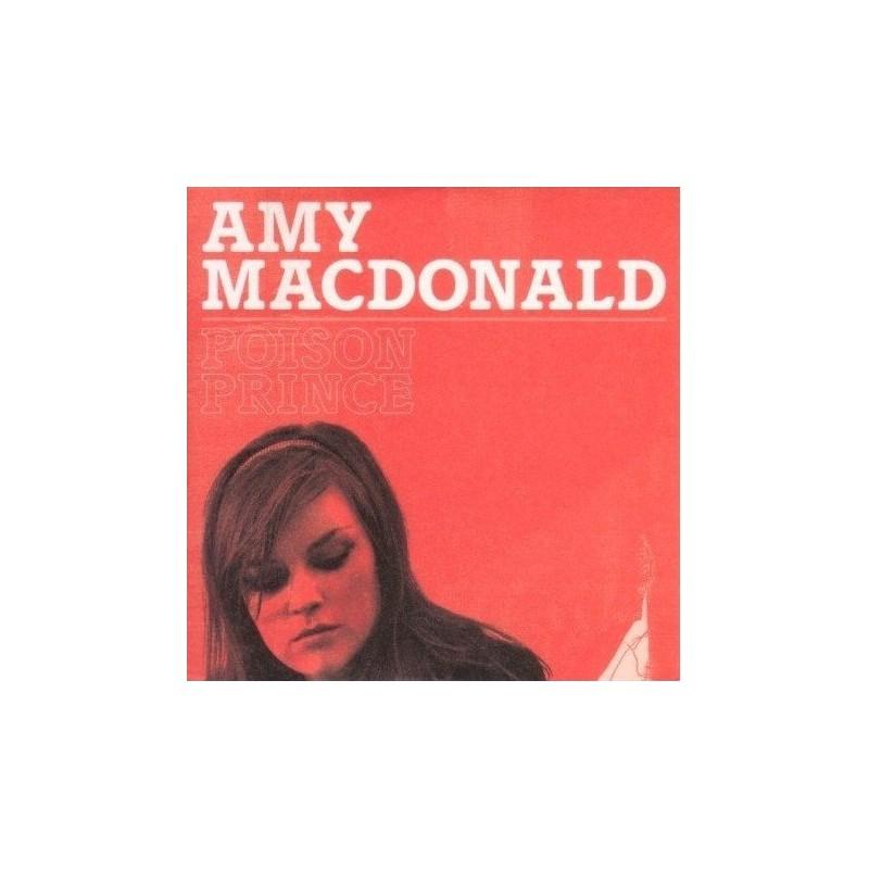 Amy Macdonald Poison Prince