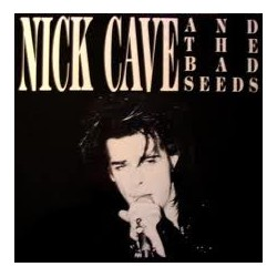 Nick Cave & The Bad Seeds ‎–Black Crow King 1987 - Vinyl LP