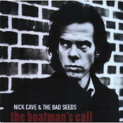 Nick Cave & The Bad Seeds ‎– The Boatman's Call  - Vinyl LP