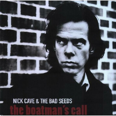 Nick Cave & The Bad Seeds – The Boatman's Call  - Vinyl LP