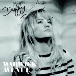 Duffy ‎- Warwick Avenue - CD Maxi Single Promo Digipack