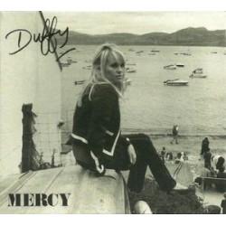 Duffy - Mercy - CD Maxi Single Promo Digipack